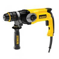 Перфоратор SDS-Plus DeWalt D25124K