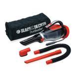 Автомобильный пылесос Black&Decker ADV122
