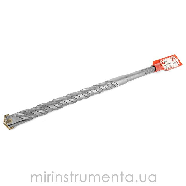 Бур SDS MAX QUADRO INTERTOOL SDM-2840