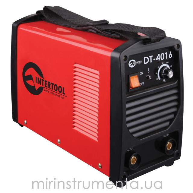 Инвертор INTERTOOL DT-4016