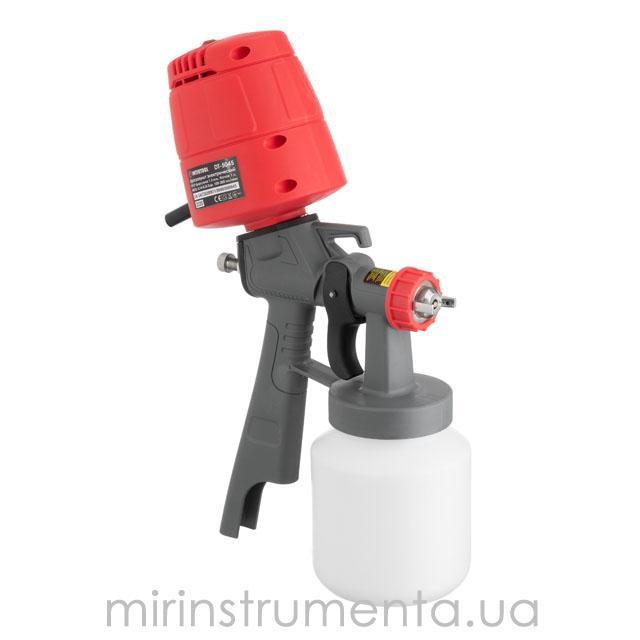 Краскопульт Электрический Инструкция