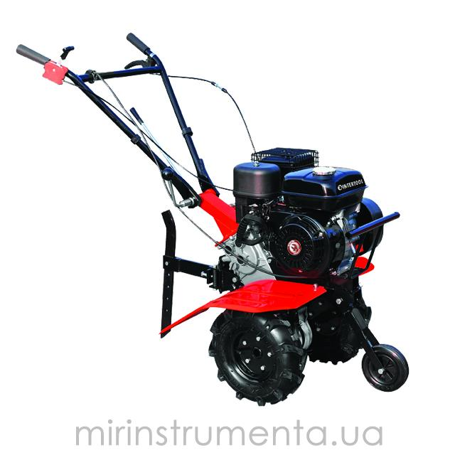 Культиватор бензиновый (мотоблок) INTERTOOL TL-6000