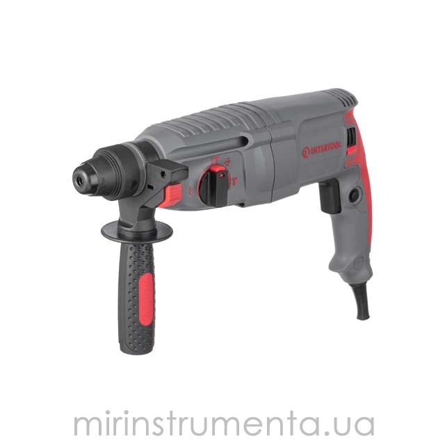 Перфоратор SDSplus INTERTOOL DT-0180