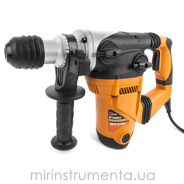 Перфоратор STORM INTERTOOL WT-0153