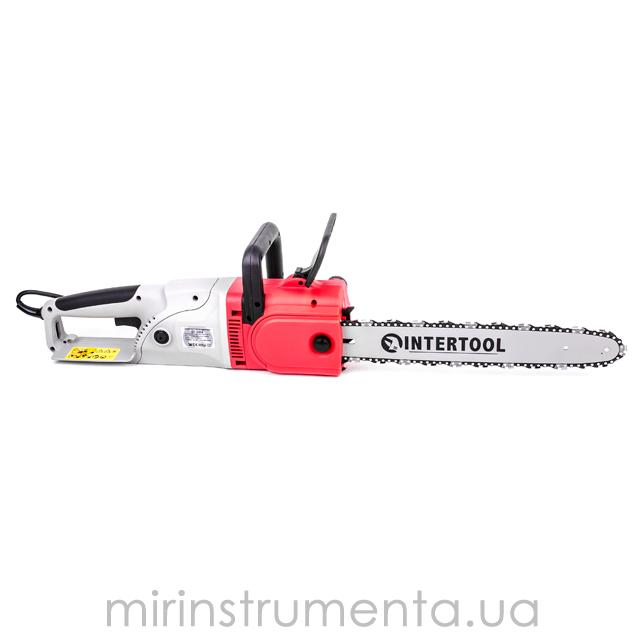 Пила цепная INTERTOOL DT-2204