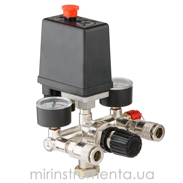 Прессостат в сборе INTERTOOL PT-9094