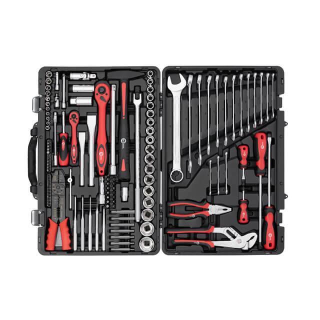 Профессиональный набор инструментов INTERTOOL ET-7145 - Купить в ... d0e9c8125b6