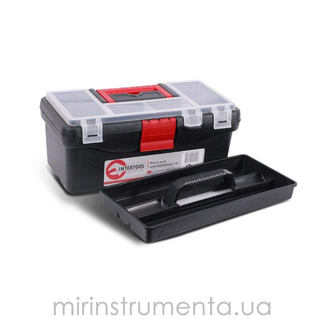 Ящик для инструмента INTERTOOL BX-0125