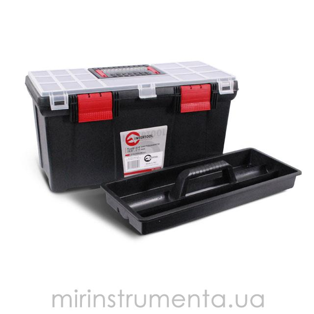 Ящик для инструмента INTERTOOL BX-0205