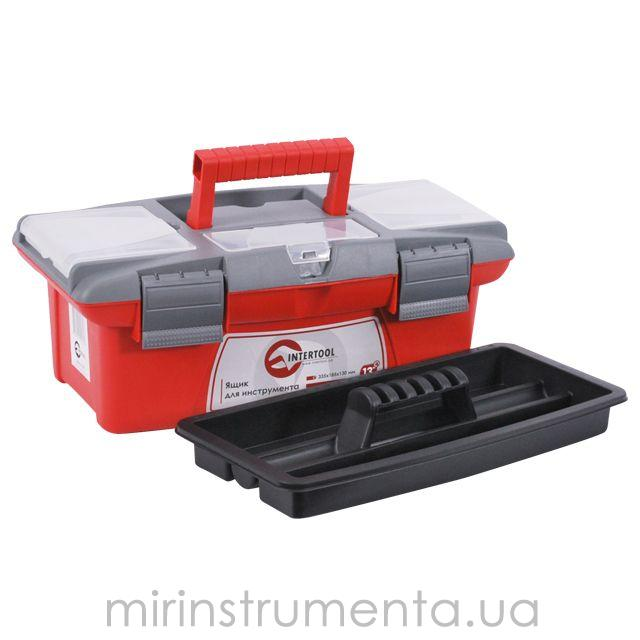 Ящик для инструмента INTERTOOL BX-0413