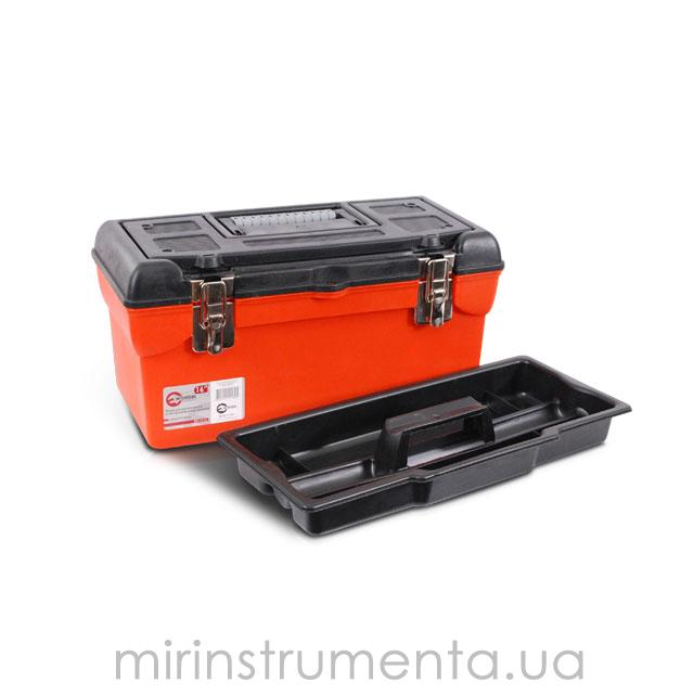 Ящик для инструмента INTERTOOL BX-1116