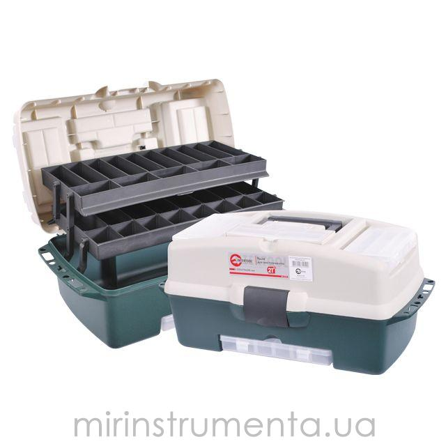 Ящик для инструмента INTERTOOL BX-6121